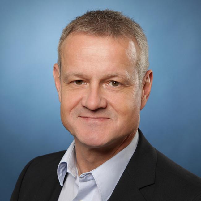 Peter Roßbach