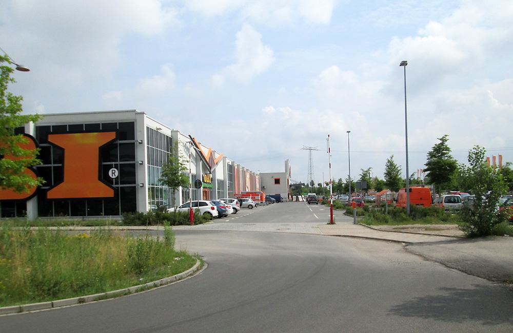 Obi Markt Leipzig